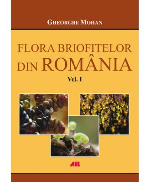Flora Briofitelor Vol.1 + Vol. 2