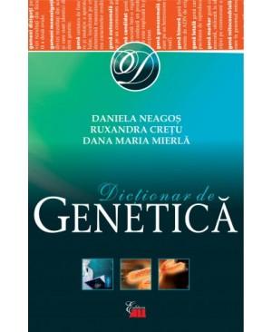 Dicționar de genetică