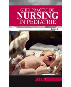 Ghid practic de nursing în pediatrie