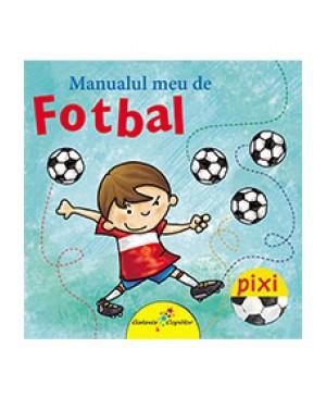 Manualul meu de fotbal