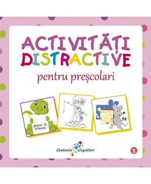 Activităţi distractive pentru preşcolari 2