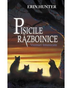 Cartea 6 Pisicile Războinice. Vremuri întunecate