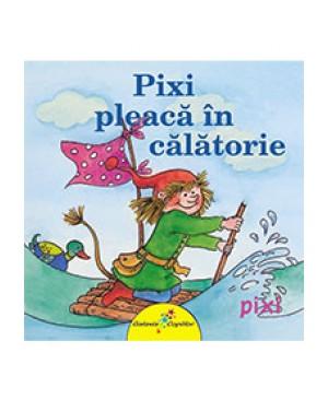 Pixi pleacă în călătorie