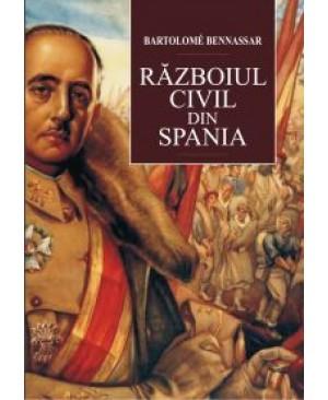 Razboiul civil din Spania