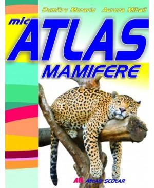 Mic atlas de mamifere