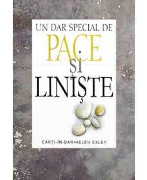 Pace si liniste