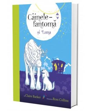 Câinele-fantomă și Luna - volumul 3