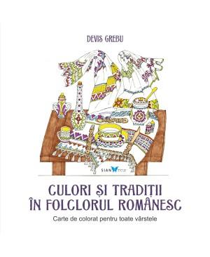 Culori și tradiții în folclorul românesc