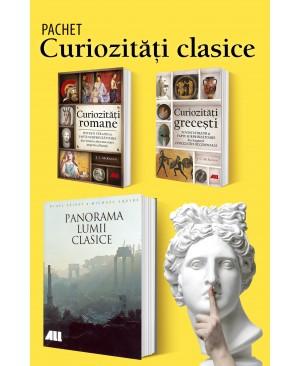 """Pachet istorie """"Curiozități clasice"""""""