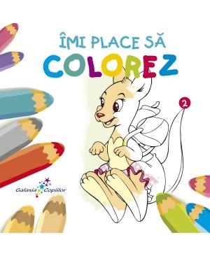Îmi place să colorez (2)