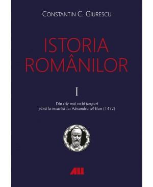 Istoria românilor (vol. I-III)