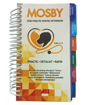 Mosby – Ghid practic pentru veterinari
