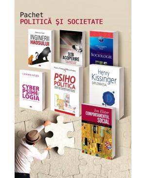 Pachet POLITICĂ și SOCIETATE