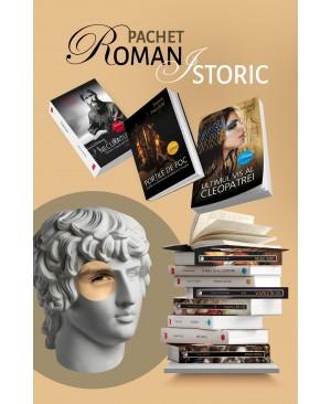 Pachet ROMAN ISTORIC