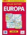 Atlas rutier - Europa
