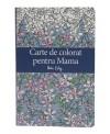 Carte de colorat pentru mama