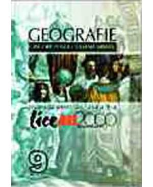 Geografie. Manual pentru Școala de Arte si Meserii. Clasa a IX-a