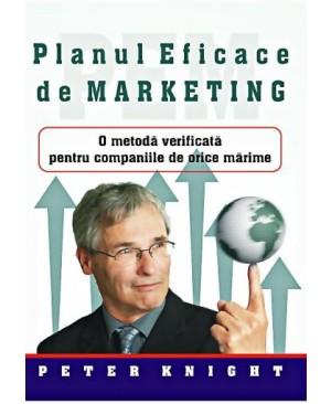 Planul eficace de marketing