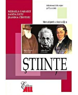 Științe. Manual pentru clasa a XI-a