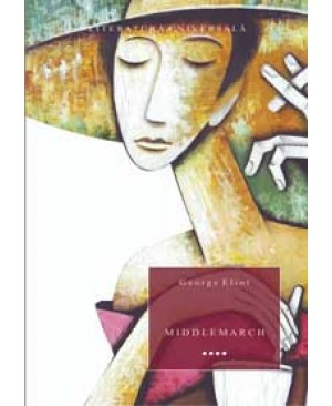 Middlemarch Vol. 4