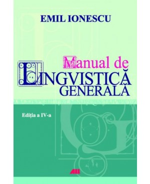 Manual de lingvistică generală