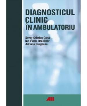 Diagnosticul clinic în ambulatoriu