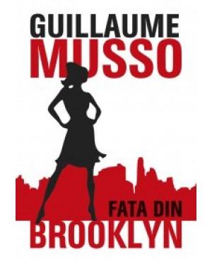 Fata din Brooklyn (Ediție cartonată)