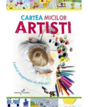 Cartea micilor artiști