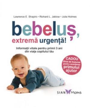 Bebeluș, extremă urgență!