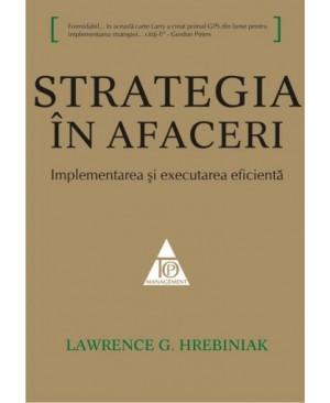 Strategia în afaceri