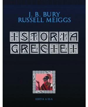 Istoria Greciei. Ediție cartonată