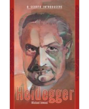 Heidegger. o scurtă introducere