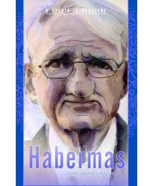 Habermas. O scurtă introducere