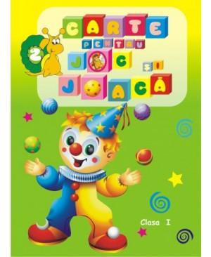 Carte pentru joc și joacă, Vol. 2