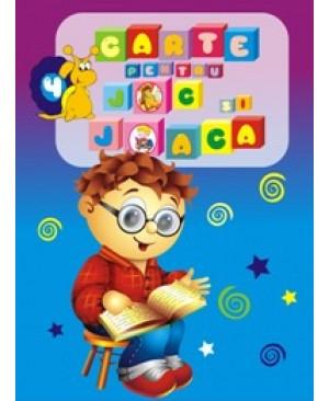 Carte pentru joc și joacă, Vol. 4