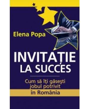 Invitație la succes
