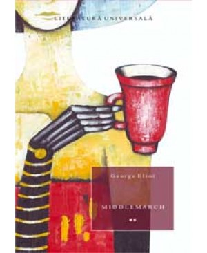 Middlemarch Vol. 2