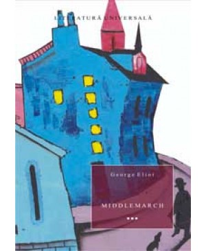 Middlemarch Vol. 3