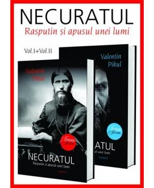 Necuratul. Rasputin și apusul unei lumi (Vol. 1 + 2)