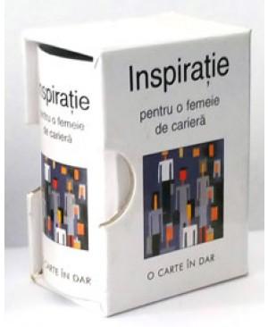 Inspirație pentru o femeie de carieră