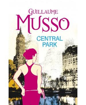 Central Park (Ediție necartonată)