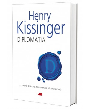Diplomația