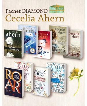 Pachet DIAMOND Cecelia Ahern