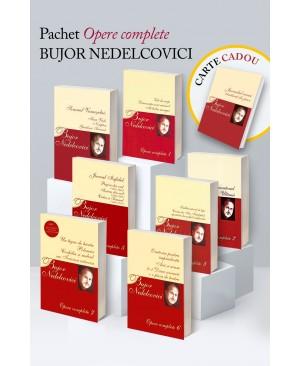 Pachet Opere complete Bujor Nedelcovici