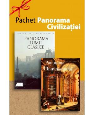 Pachet Panorama civilizației