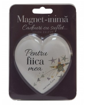 Magnet - Pentru fiica mea