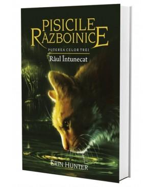 Cartea 14 Pisicile Războinice. Râul întunecat