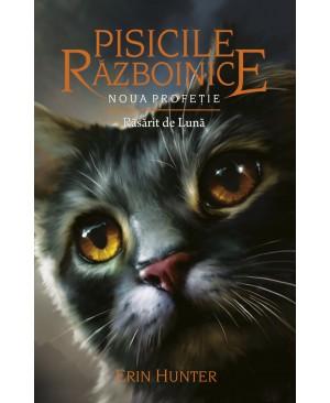 Cartea 8 Pisicile Războinice. Răsărit de Lună
